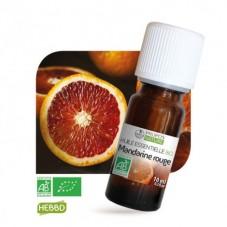 Mandarine rouge bio 10ml