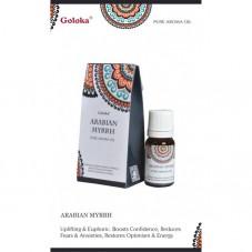 Myrrhe d'Arabie 10ml