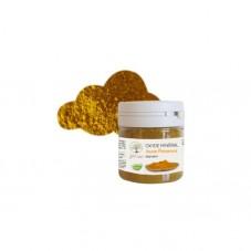 Pigment naturel jaune 10g