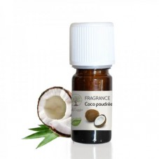 Fragrance Coco poudrée 5ml
