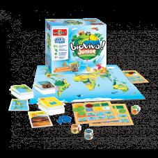 BIOVIVA Junior - Le jeu