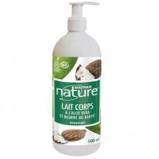 Shampooing solide lavande...