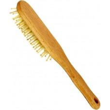 Brosse cheveux longue...