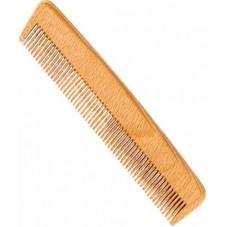 Peigne cheveux hêtre