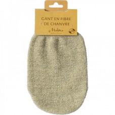 Gant fibre de chanvre