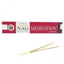Bâtonnets encens Golden Nag...