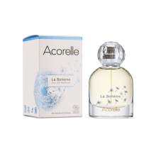 Eau de parfum La Bohème bio...