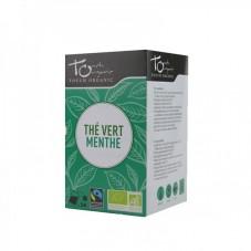 Cuisine végétarienne bio 38g