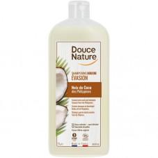 Shampooing Douche Evasion...