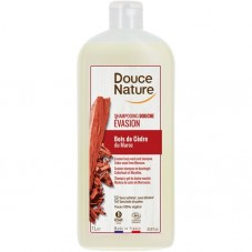 Shampooing Douche Bois de...