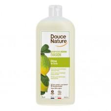 Shampooing Douche Citron de...