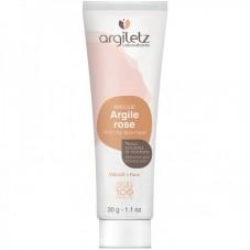 Argile rose 30g