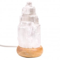 Lampe de sélénite USB 450g