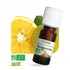 Bergamote bio 10ml