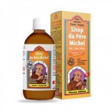 Sirop du Père Michel bio 200ml