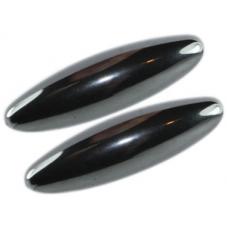 Paire Hématite Power Magnets