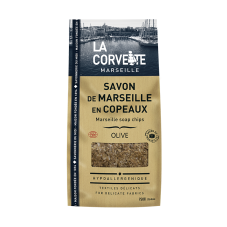 Copeaux savon de Marseille...