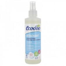 Spray détachant écologique...