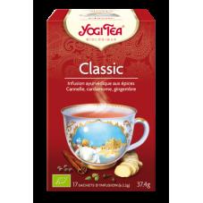 Yogi Tea Classic bio x17