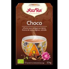 Yogi Tea Choco bio x17