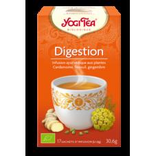 Yogi Tea Digestion bio x17