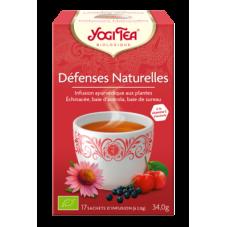 Yogi Tea Défenses...