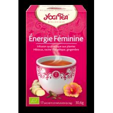Yogi Tea Energie Féminine...