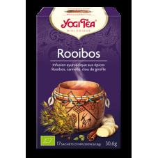 Yogi Tea Rooibos bio x17