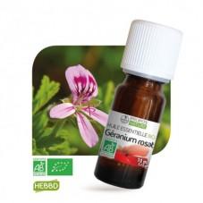 Géranium Rosat bio 10ml